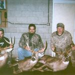 Success with Several Pollick's Deer Lures