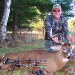 Greg Leschisin's Archery & Rifle 2016 Harvests