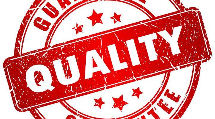 Pollick's Quality Guarantee